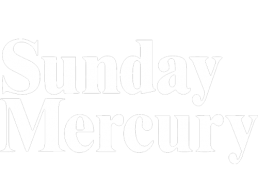 Sunday Mercury