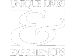 Unique Lives & Experiences