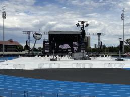 World Tour Melbourne March 2020